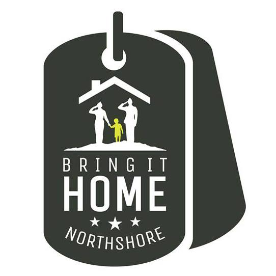 Bring It Home Northshore Logo