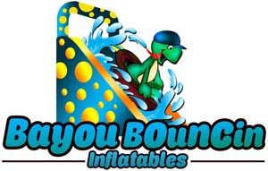 Bayou Bouncin Inflatables