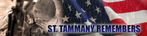 St. Tammany Remembers