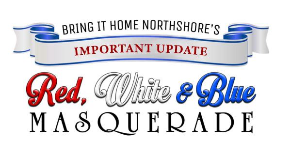 Red White and Blue Masquerade Update